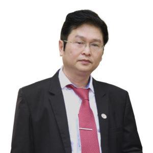 Luật sư Nguyễn Sa Linh